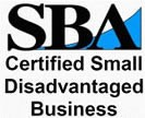 sba-certified-small-disadvantaged-business